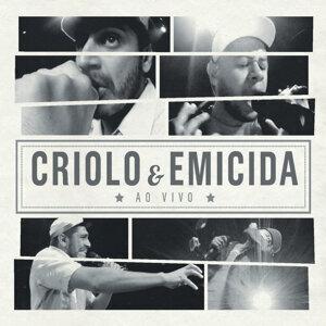 Criolo,Emicida