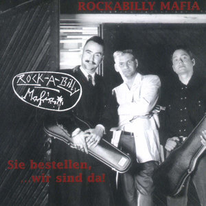 Rockabilly Mafia 歌手頭像