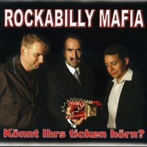 Rockabilly Mafia 歌手頭像