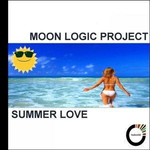 Moon Logic Projec 歌手頭像