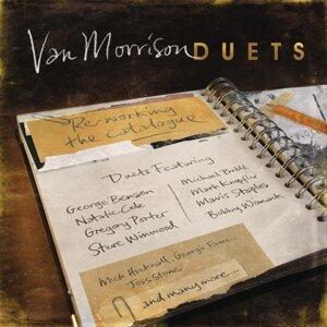 Van Morrison & Bobby Womack 歌手頭像