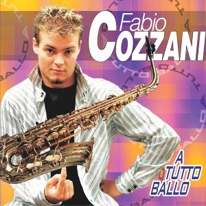 Fabio Cozzani 歌手頭像