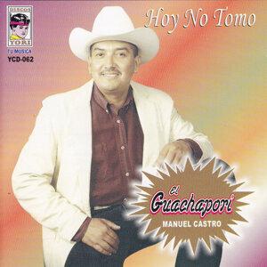 El Guachapori Manuel Castro 歌手頭像