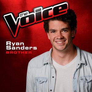 Ryan Sanders