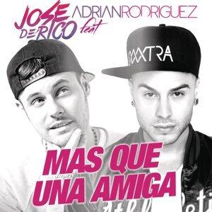 Jose De Rico feat. Adrian Rodriguez 歌手頭像