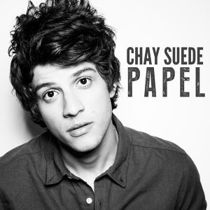 Chay Suede
