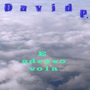David P. 歌手頭像
