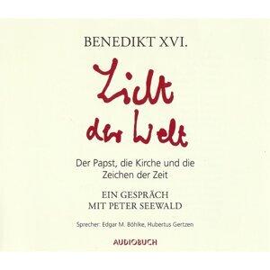 Benedikt XVI. 歌手頭像