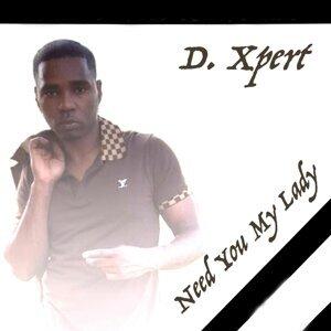 D. Xpert 歌手頭像