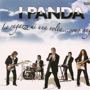 I Panda 歌手頭像