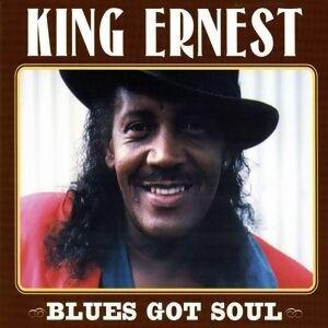 King Ernest