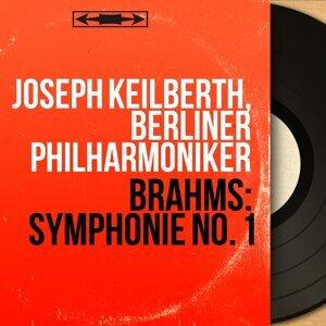 Joseph Keilberth, Berliner Philharmoniker 歌手頭像