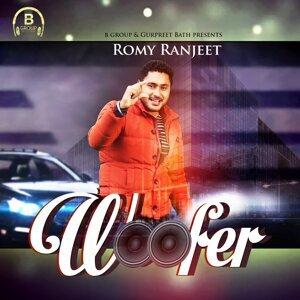 Romy Ranjeet 歌手頭像
