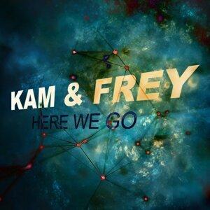 Kam, Frey 歌手頭像