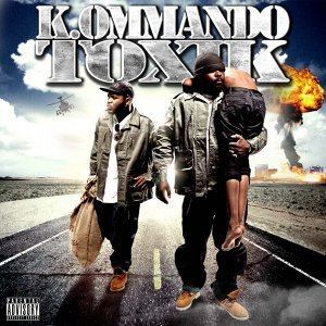 K.ommando Toxik 歌手頭像
