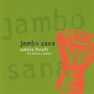 Jambo Sana 歌手頭像