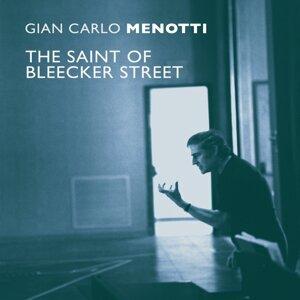 Gian Carlo Menotti 歌手頭像