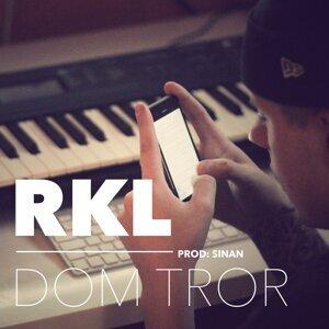 RKL 歌手頭像