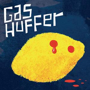 Gas Huffer アーティスト写真