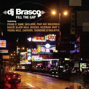DJ Brasco 歌手頭像