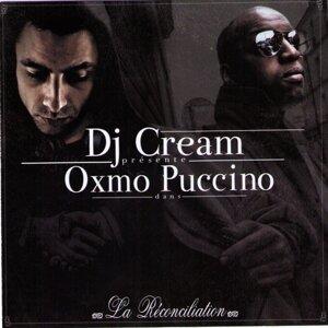 Dj Cream, Oxmo Puccino 歌手頭像