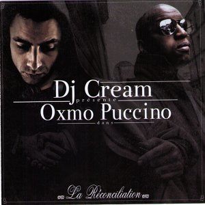 Dj Cream, Oxmo Puccino