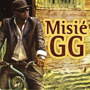 Misié GG 歌手頭像