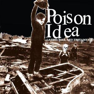 Poison Idea 歌手頭像