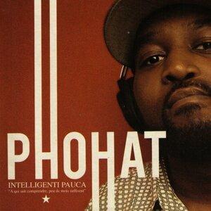Phohat 歌手頭像