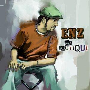 ENZ 歌手頭像