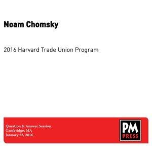 Noam Chomsky 歌手頭像