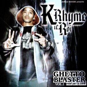 K-rhyme Le Roi 歌手頭像