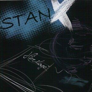 Stan X 歌手頭像