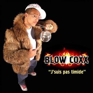 Blow Coxx 歌手頭像
