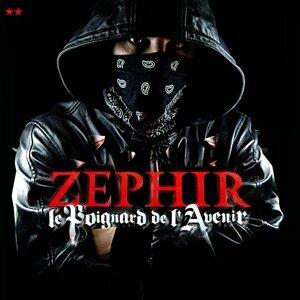 Zephir 歌手頭像