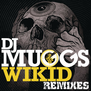 DJ Muggs 歌手頭像