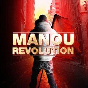 Manou 歌手頭像