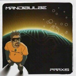 Mandibulbe 歌手頭像