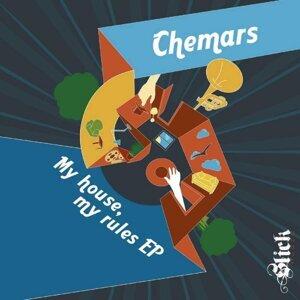 Chemars 歌手頭像