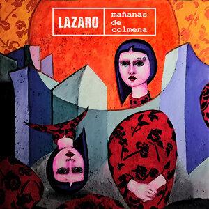 Lazaro 歌手頭像