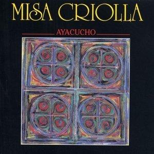Misa Criolla 歌手頭像