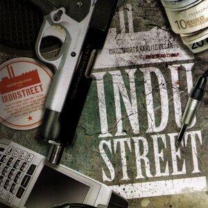 Industreet 歌手頭像