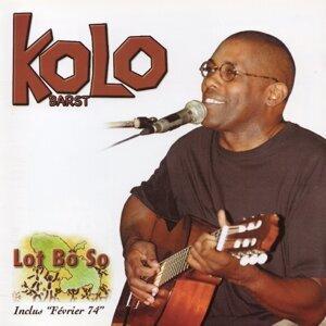 Kolo Barst 歌手頭像