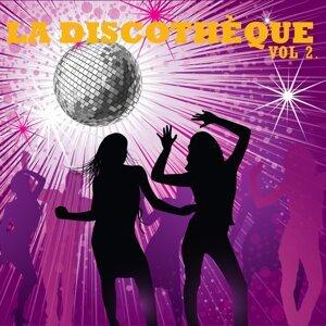 La discothèque 歌手頭像