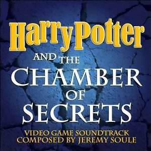 Harry Potter And The Chamber Of Secrets 歌手頭像