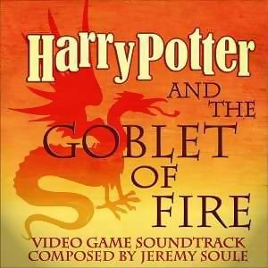 Harry Potter and the Goblet of Fire アーティスト写真