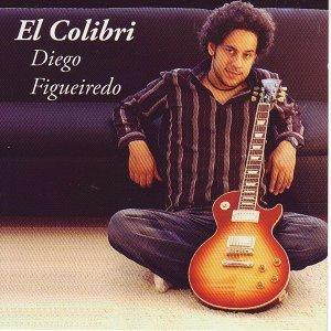 Diego Figueiredo 歌手頭像