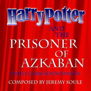 Harry Potter And The Prisoner Of Azkaban 歌手頭像