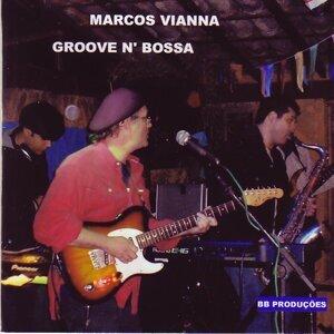 Marcos Vianna 歌手頭像