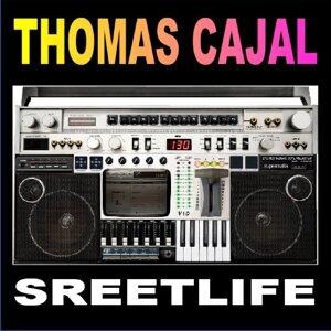 Thomas Cajal 歌手頭像